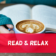 READ AND RELAX SESSIONS